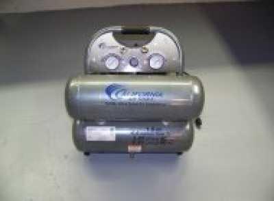 Тихий компрессор California 4610A