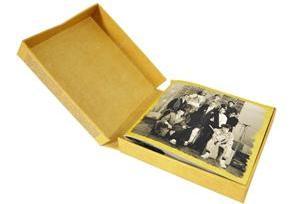 Коробки для коллекционного музыкального издания