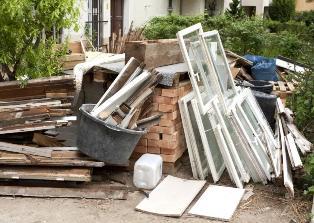 Строительный мусор: есть решение